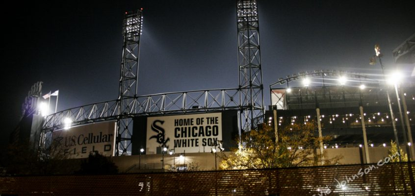 Flashback: White Sox World Series Championship 10 Years Later