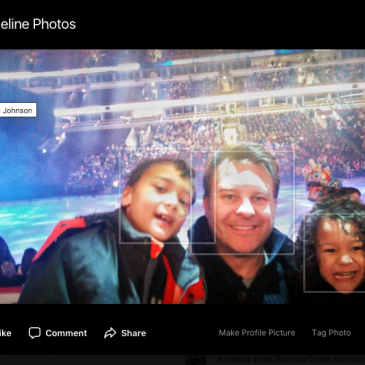 What is Facebook Telling Search Engines About Your Photos