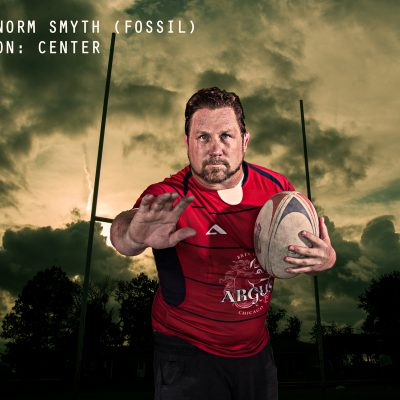 Chicago Blaze Rugby player profile photos. copyright of Othervertical, Inc.